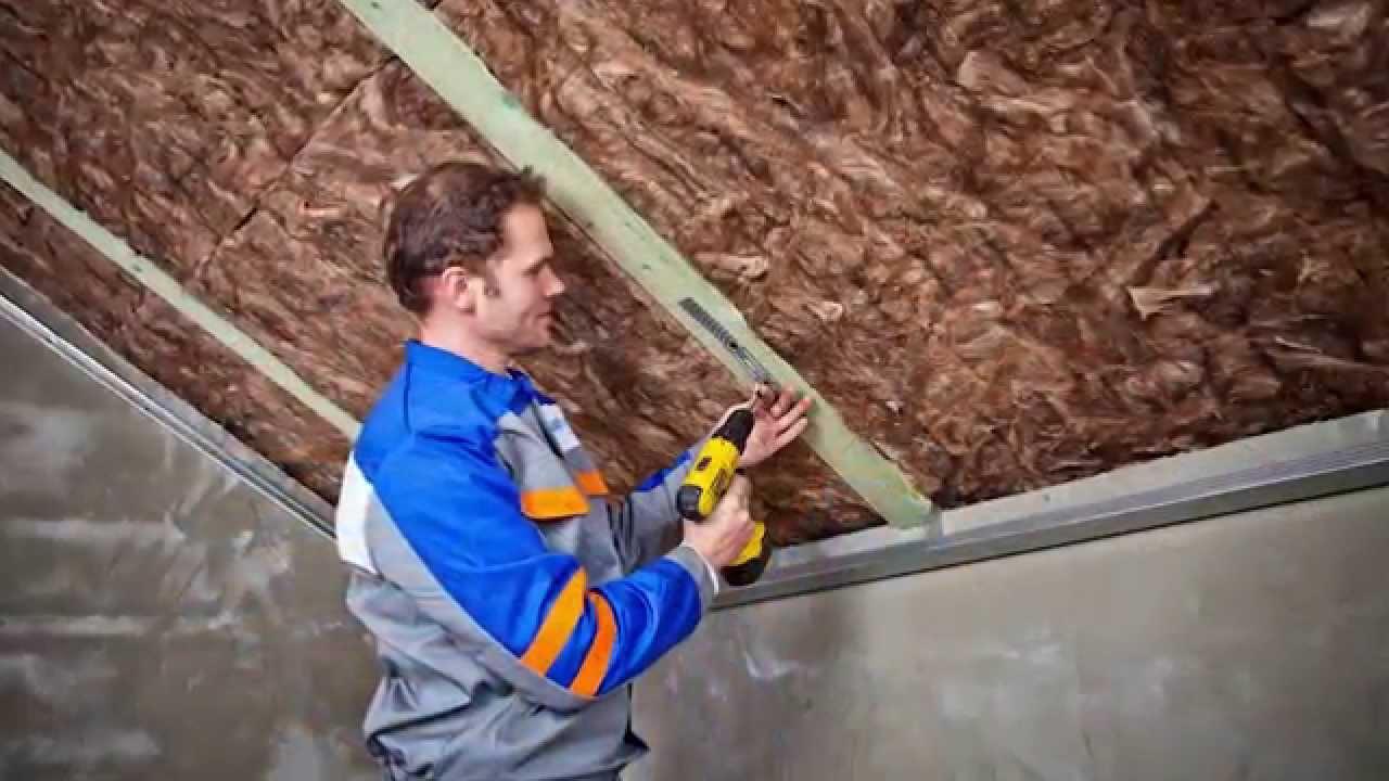 Download Postup zateplenia šikmej strechy