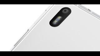Обзор смартфона BQ Aquaris X5