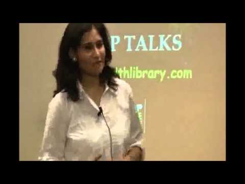 'Using The Fish Philosophy For Personal Wellbeing' By Rukmini Iyer