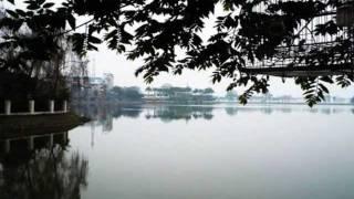 Lãng Đãng Chiều Đông Hà Nội_Ngọc Anh
