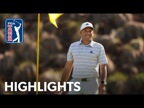All the best shots from the WGC-Dell Match Play | 2021