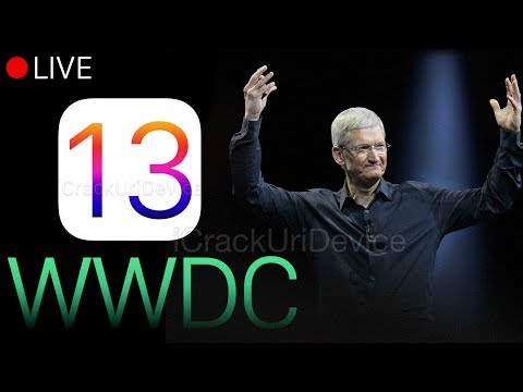 iOS 13 & WWDC 2019 LIVE Stream - Everything you NEED to know!