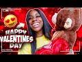 SURPRISING MY GIRLFRIEND ON VALENTINES DAY| VLOG!!!