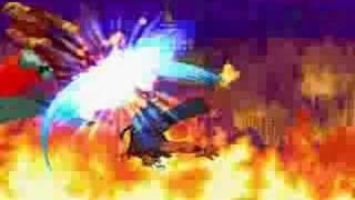 MUGEN Flash Movie Part III