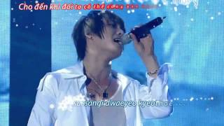 [iTV] Vietsub+Kara | TVXQ - Love in the ice (Korean Ver) MP3