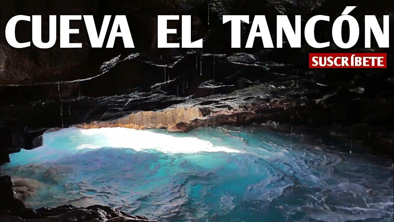 Cueva tac n los gigantes tenerife youtube - Puerto de los gigantes ...