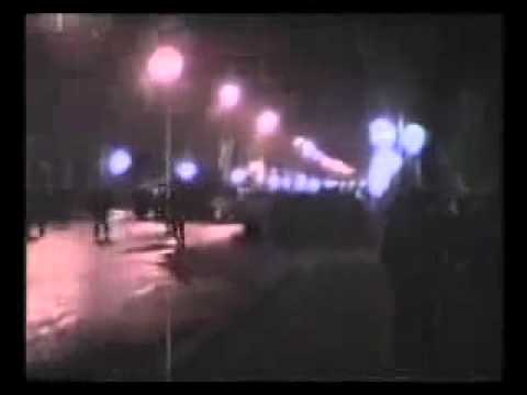 April 9 1989 Massacre Of Women In Tbilisi By Russians Clip0