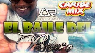 Aldo Ranks - El Baile Del Pescao