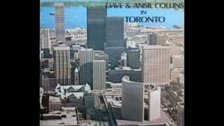 Find Yourself A Fool - Dave & Ansil Collins Group