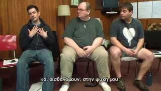 «Σταματώντας τα Ψυχοφάρμακα: Μια Συνάντηση Απόψεων» [coming off psych drugs: greek]
