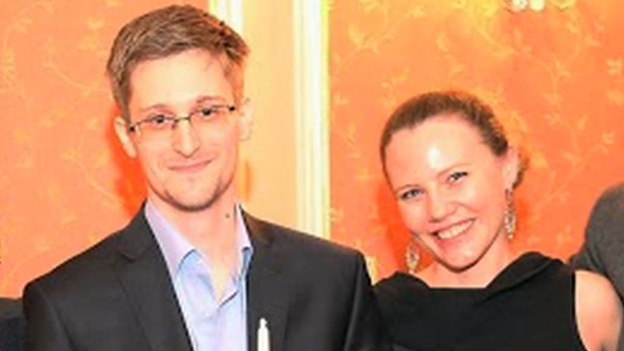 Download Exclusive: WikiLeaks Editor Sarah Harrison on Helping Edward Snowden, Being Forced to Live in Exile