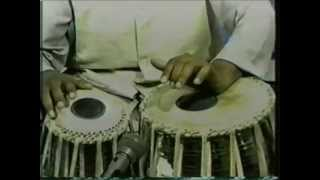 Tabla- Lesson 21- Rupak Taal