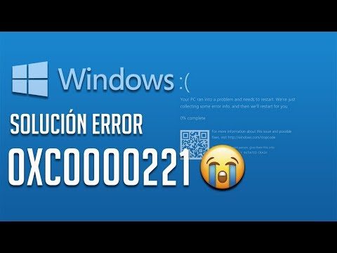 windows error exception processing message c00000a3