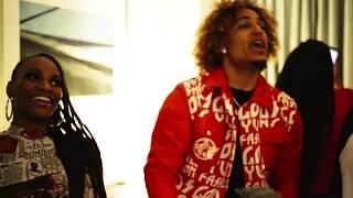 Смотреть клип Foolio & Project Youngin - Doin The Most