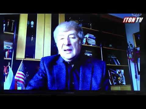 США-Россия-Китай: Большая тройка