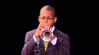 ImproviStory: music collectively reimagined | Victor Haskins | TEDxVCU thumbnail