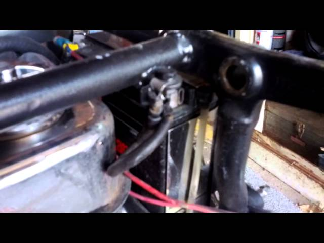 Luxury Need A Wiring Diagram For A 1987 883 Sportster Harley ... on