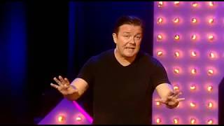 Ricky Gervais - Fame [2007]