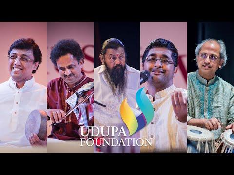 Guru Karaikudi Mani I Mysore Nagaraj I Abhishek Raghuram I Yogesh Samsi I G Guru Prasanna I UMF 2018