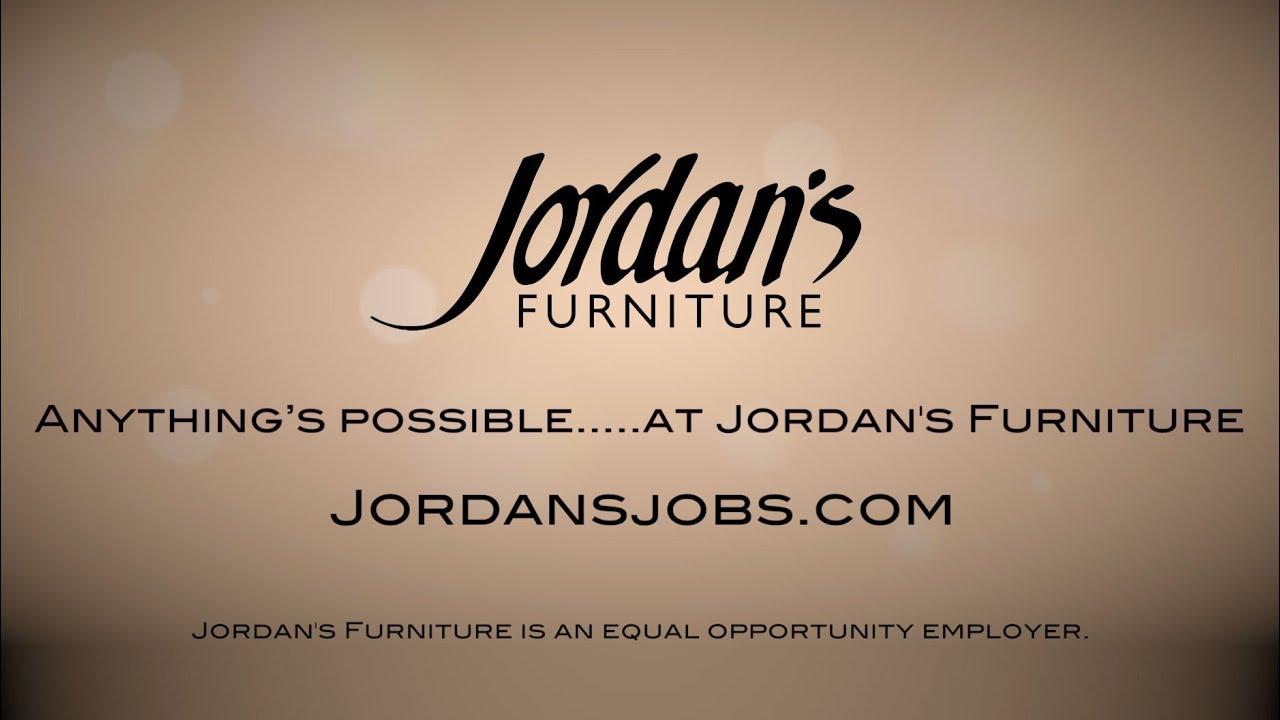 jordan furniture avon jobs SPI Borescopes