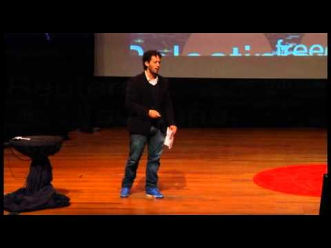 Gilad Lotan | Networked Power: What We Learn From Data | PDF12 HD