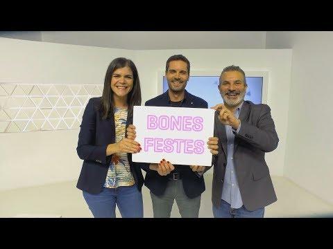 """RTVA estrena la campanya de Nadal 2018 amb la cançó """"Àngel Blau"""""""