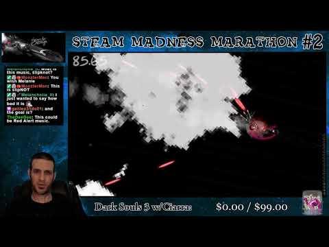 Steam Madness Marathon #2 76: Swarmrider Omega |