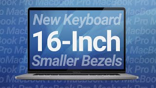 Download lagu New 16 Inch MacBook Pro Images Leak MP3