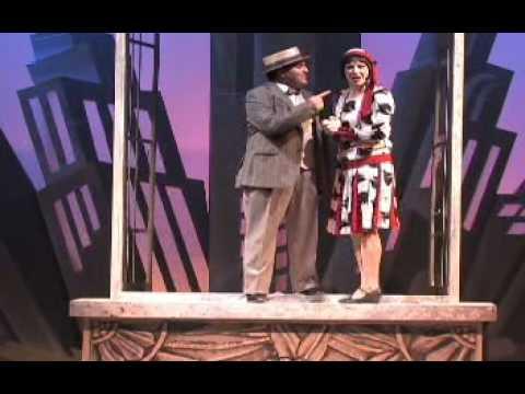 Thoroughly Modern Millie JR. | Music Theatre International