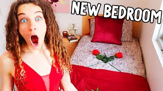 BEST BEDROOM MAKEOVER WINS A MYSTERY BOX (epic prize)