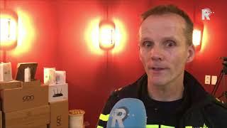 Drie Rotterdammers opgepakt voor verkopen illegale Ziggo-abonnementen