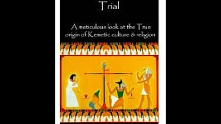 THE EXODUS MEMORIAL: ZION LEXX: Ancient Kemet on Trial