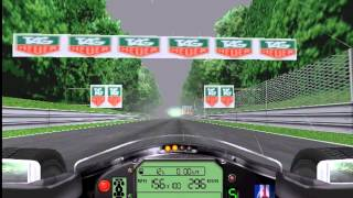Racing Simulation 2 [1998/3dfx/DE]