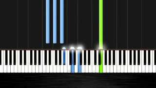 rae sremmurd no type piano covertutorial by plutax synthesia