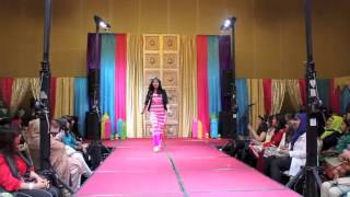SiS Toronto 2013 Fashion Show Thumbnail