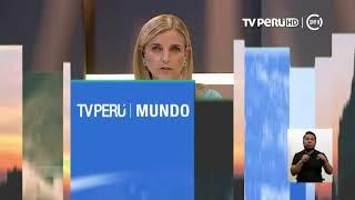 TV Perú Mundo - 13/11/2017