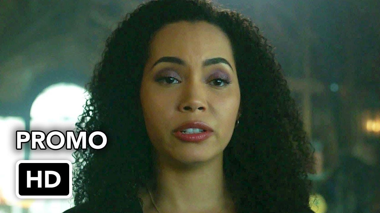 Charmed 1x21 Promo