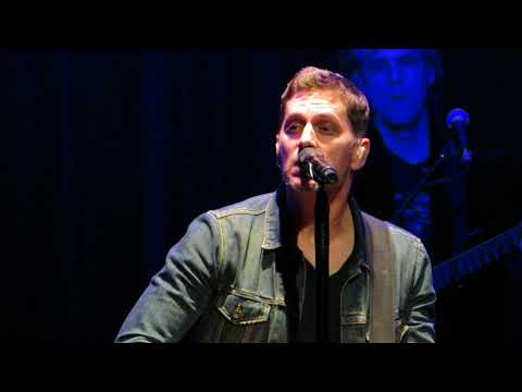 "Rob Thomas ""The Great Unknown"" Live at The Borgata Music Box"