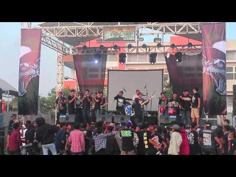 Skanema - Punk Rock Show (cover ska)