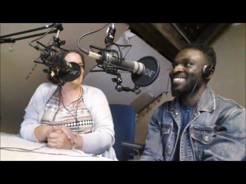 AFRICAN DAY CORK:KAMILI ON IRISH RADIO INTERNATIONAL,AFRICAN DAY CORK,CONGO AND MY MUSIC