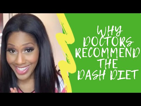 why-doctors-recommend-the-dash-diet