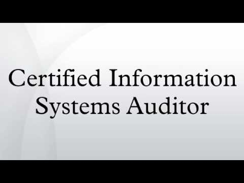 Information Systems Auditor Cover Letter - Cover Letter ...