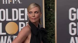 Charlize Theron to play immortal warrior | Daily Celebrity News | Splash TV