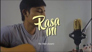 Rasa Ini - The Titans (cover)