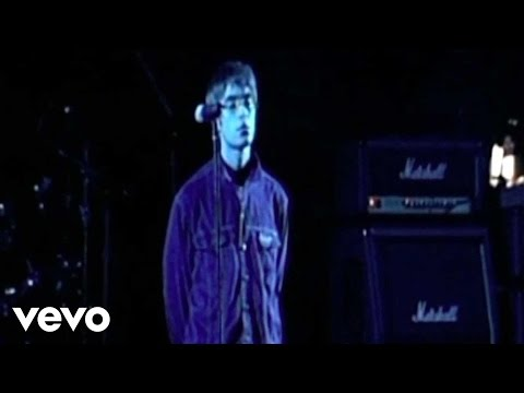 Oasis - Definitely Maybe The Documentary (Part 5)