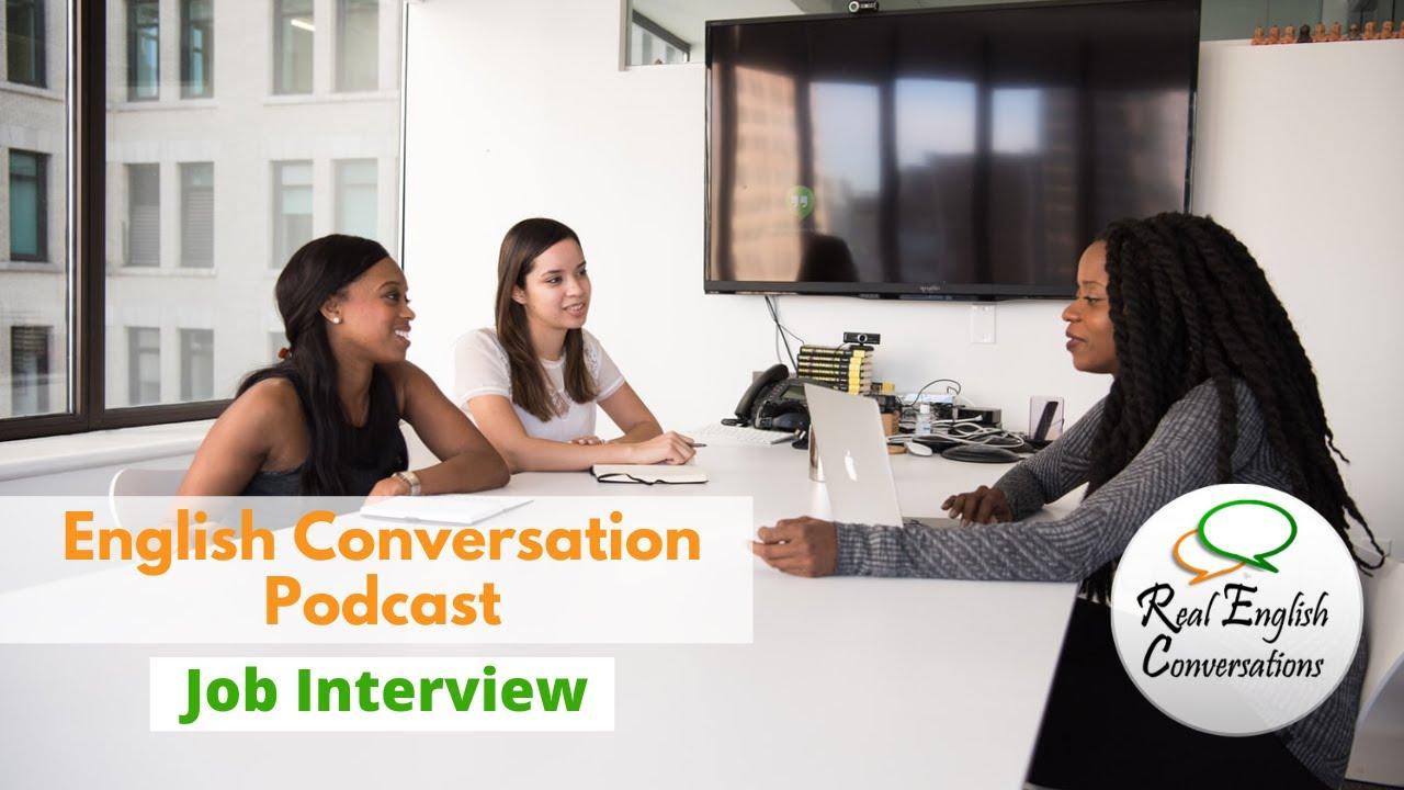Real English Conversations   English Conversation Practice ...