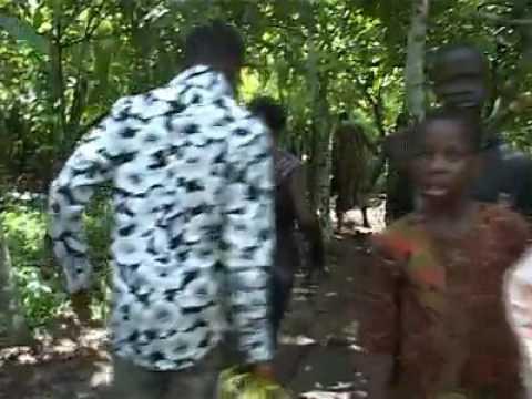 Money Ritual in Osun State