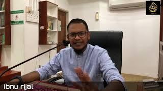 video live dari pages fb majlis ilmu pulau pinang untuk sumbangan boleh terus ke akaun MAYBANK 157447070530 NORHANIZA BINTI ISMAIL.