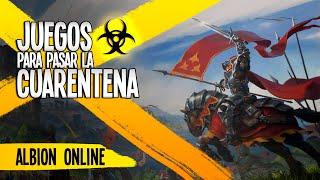 JUEGOS PARA LA CUARENTENA | Albion Online