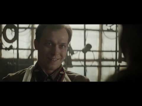 Калашников - Русский трейлер (2020) | Фильм